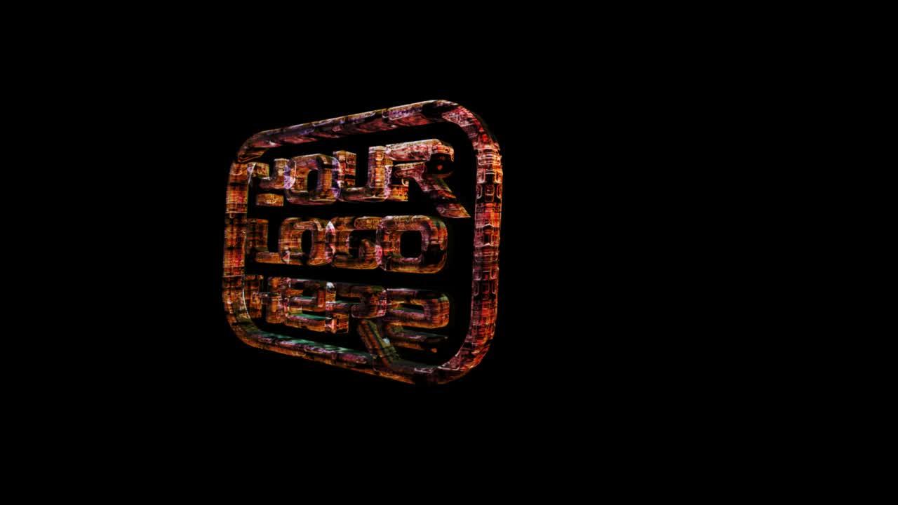Logo Loop 165
