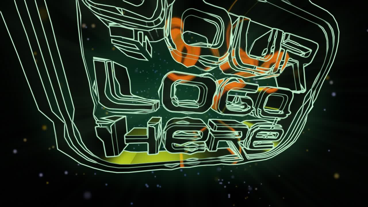 Logo Loop 174