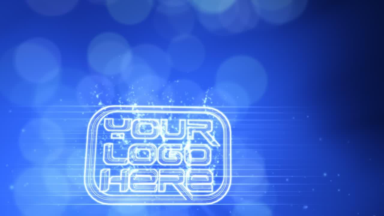 Logo Loop 18
