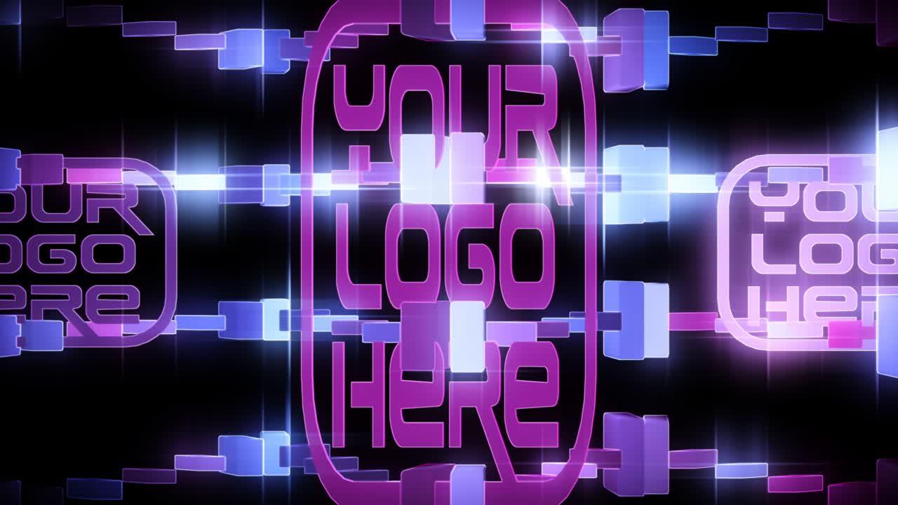 Logo Loop 182