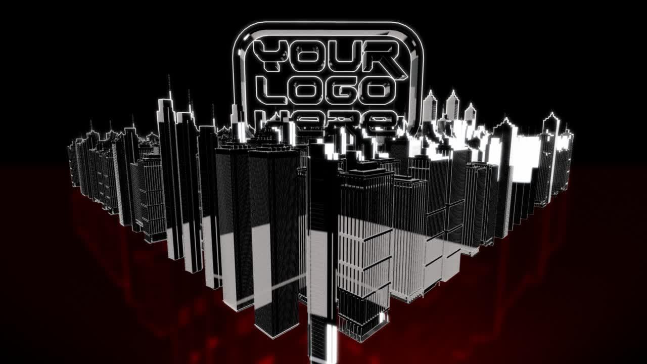 Logo Loop 183