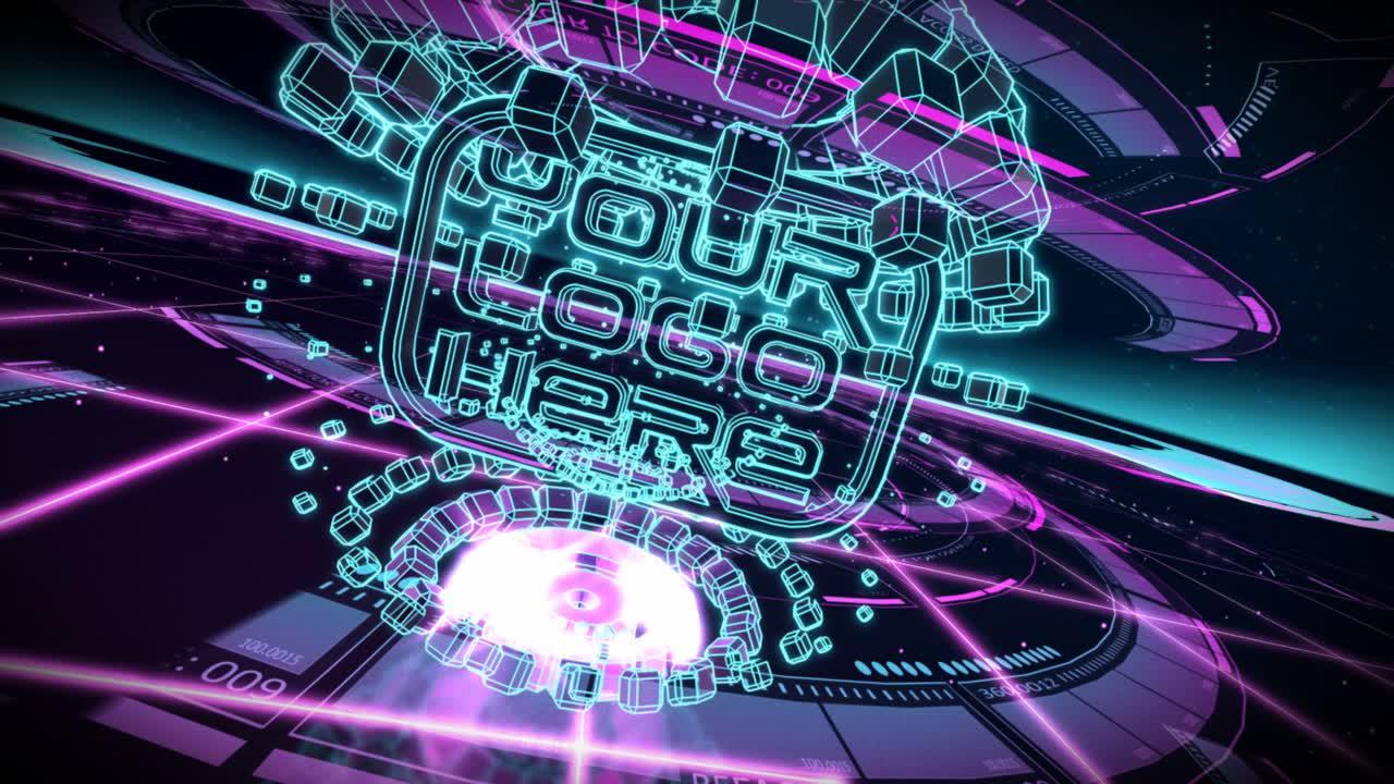 Logo Loop 193