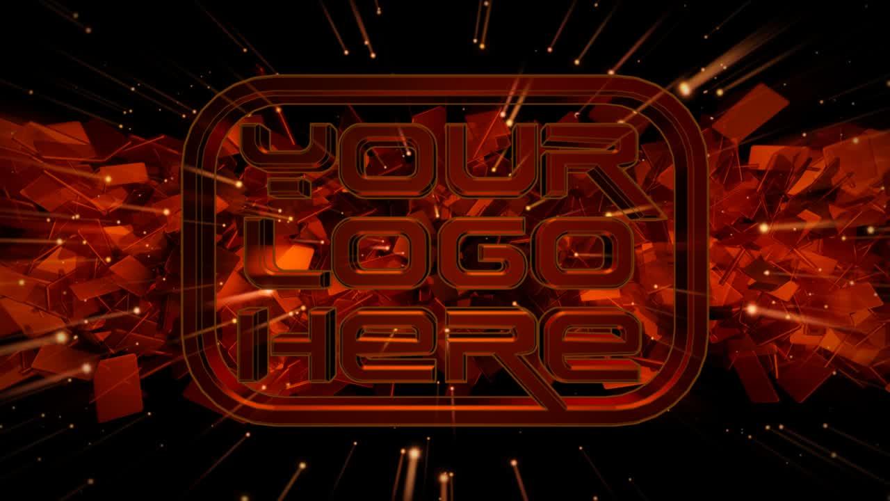 Logo Loop 25