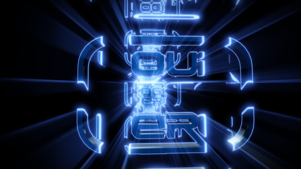 Logo Loop 28