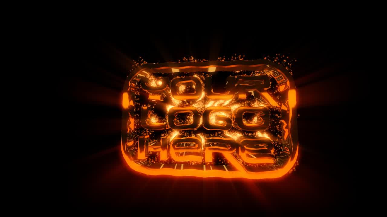 Logo Loop 29