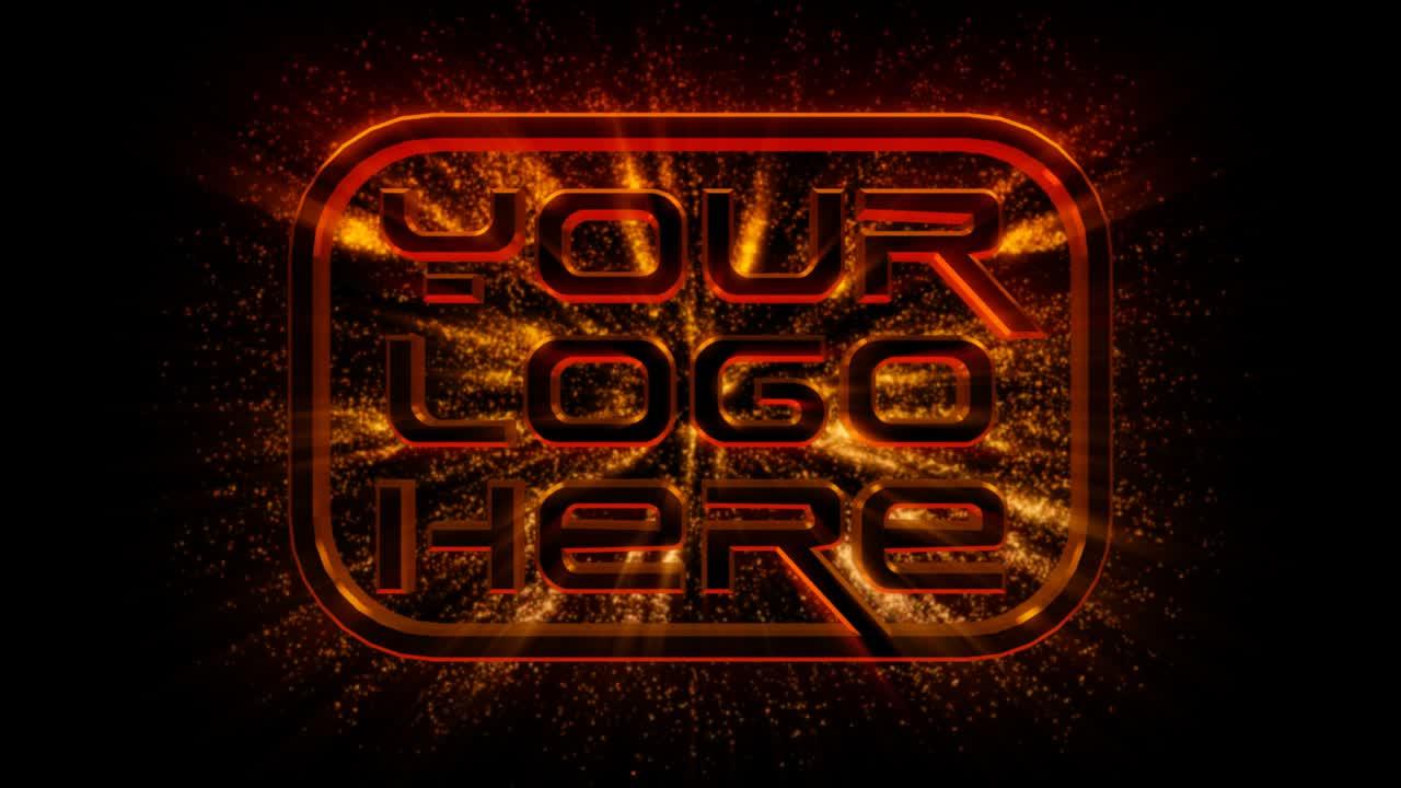 Logo Loop 30
