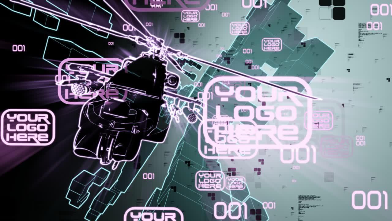 Logo Loop 32