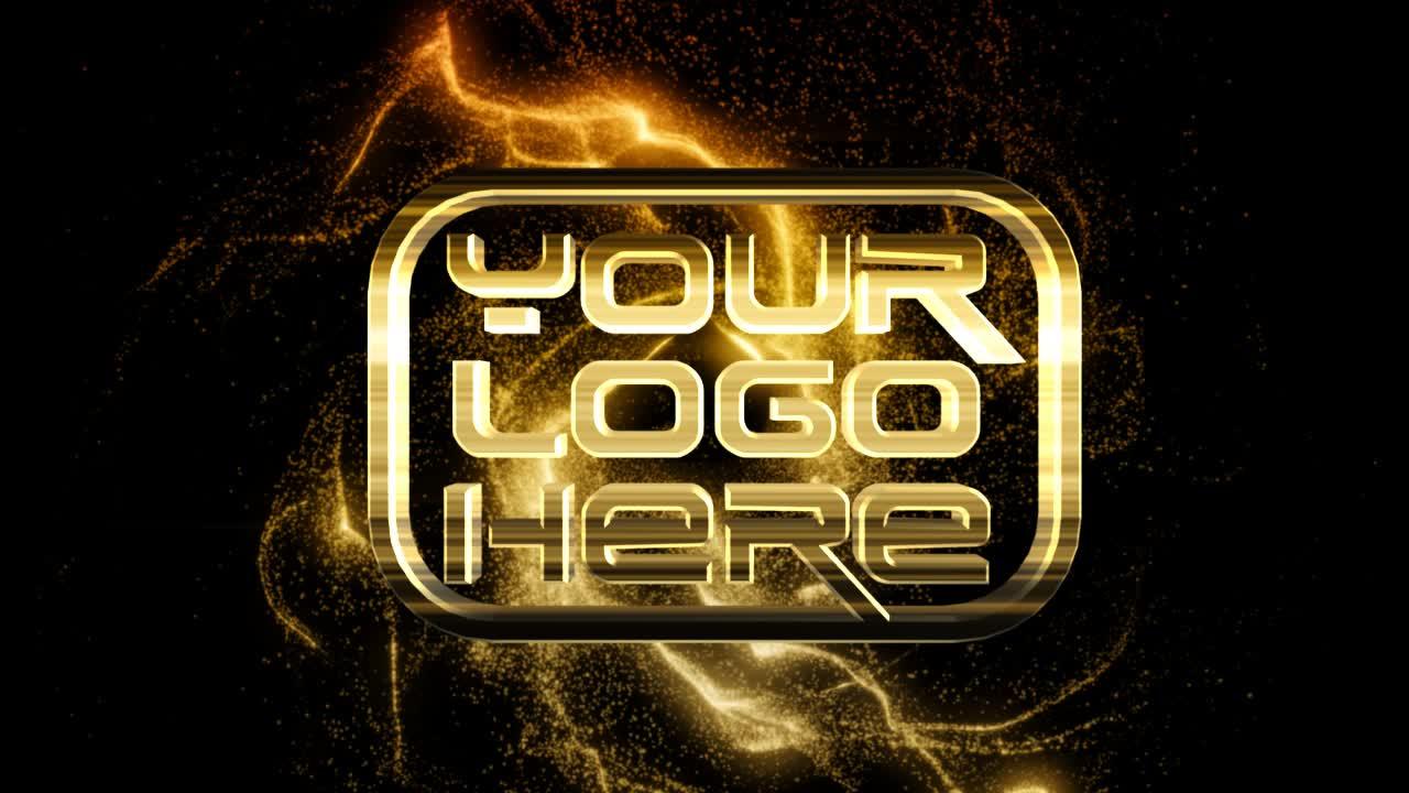 Logo Loop 40