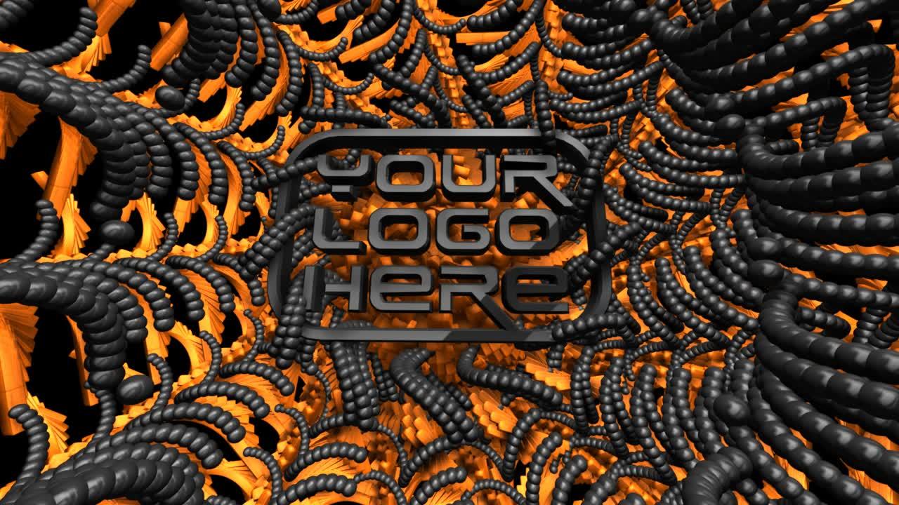 Logo Loop 48