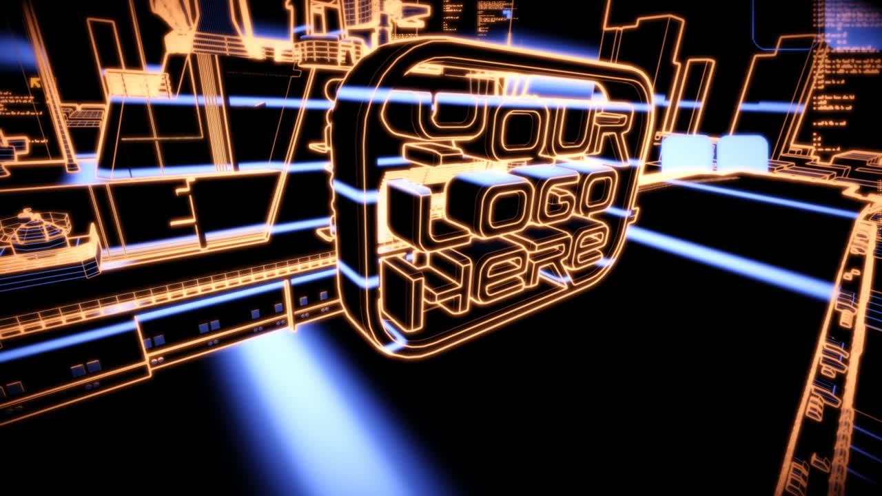 Logo Loop 72