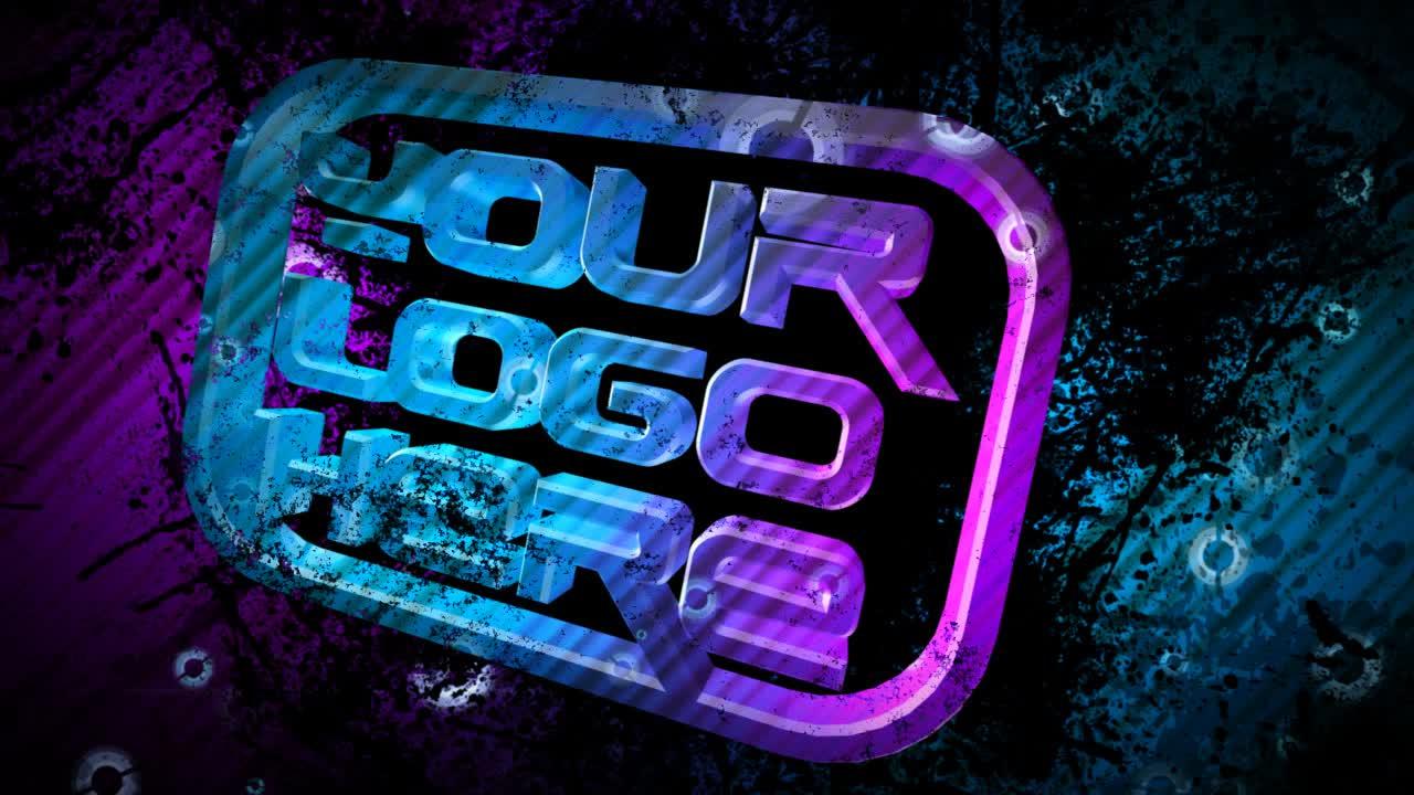 Logo Loop 74
