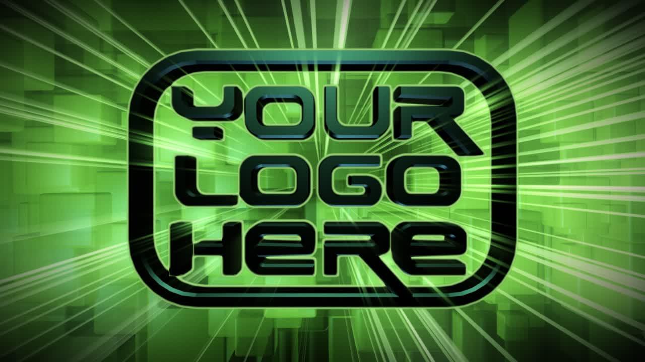 Logo Loop 77