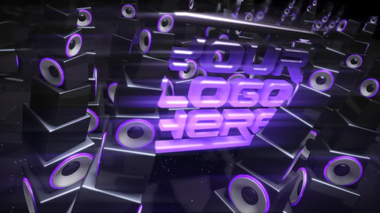 Logo Loop 85