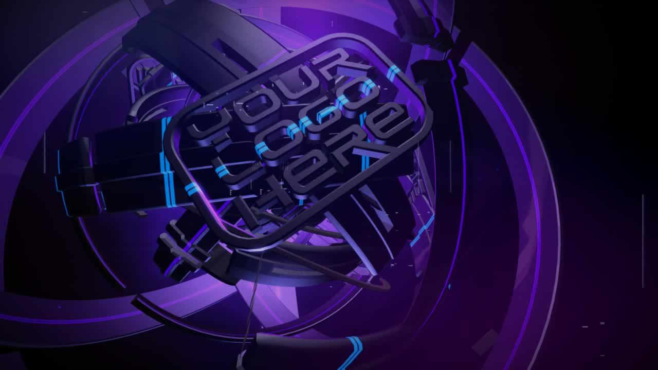 Logo Loop 87