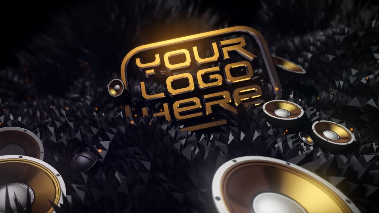 Logo Loop 88