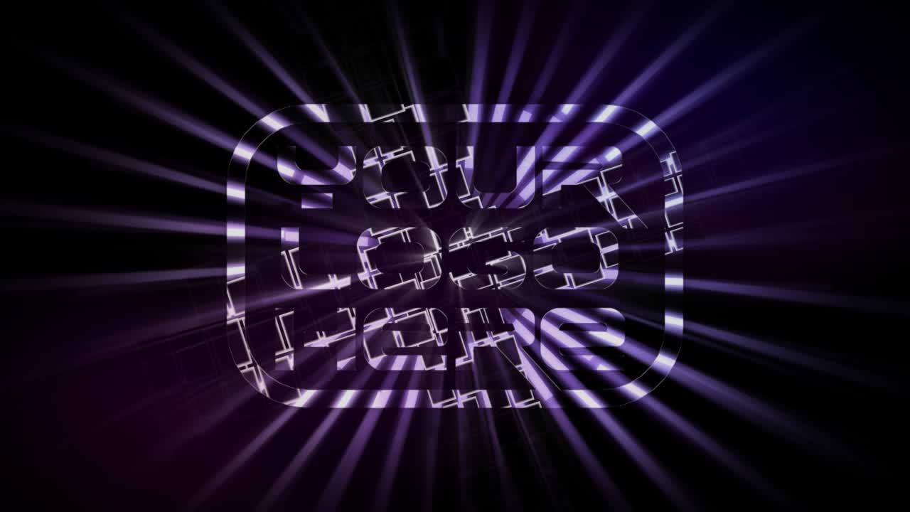 Logo Loop 89