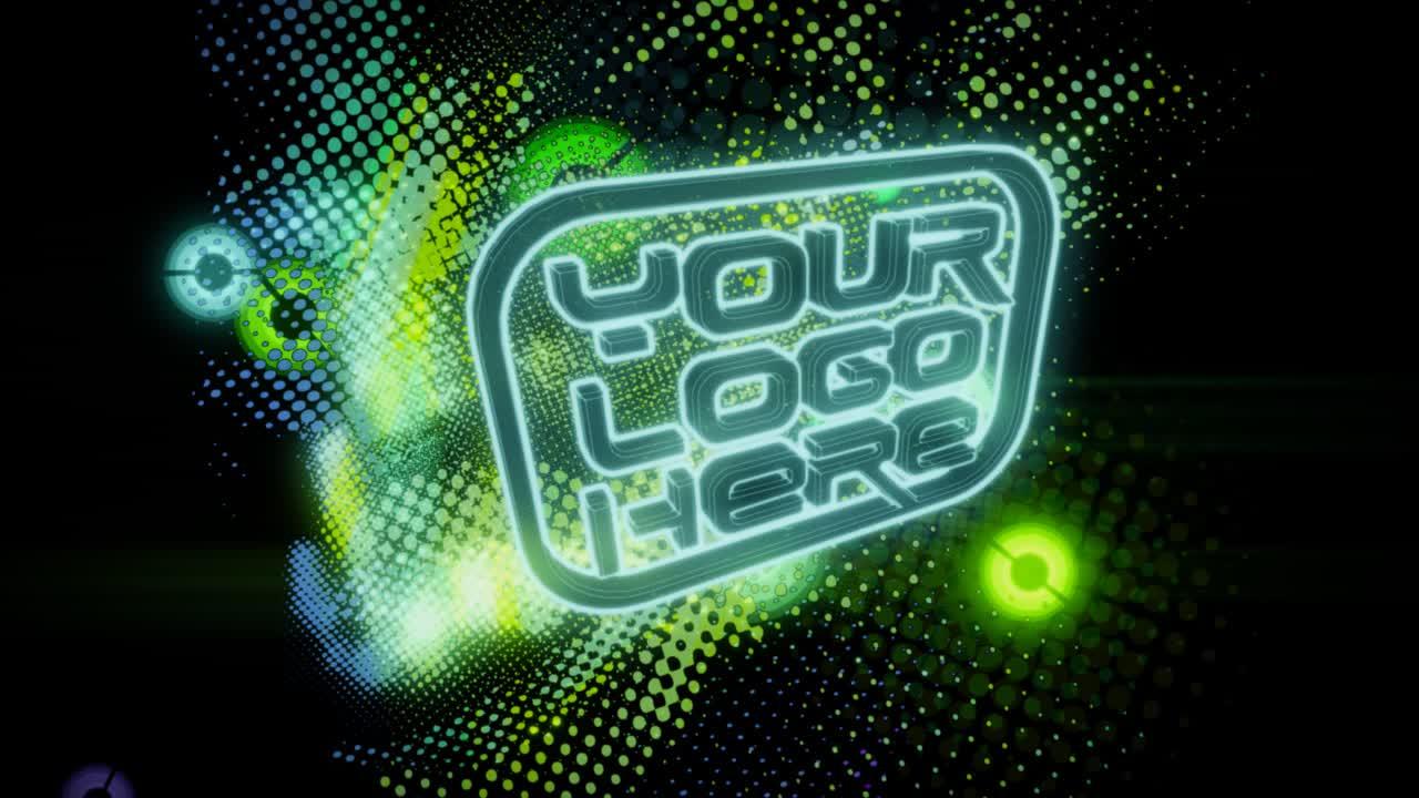 Logo Loop 9