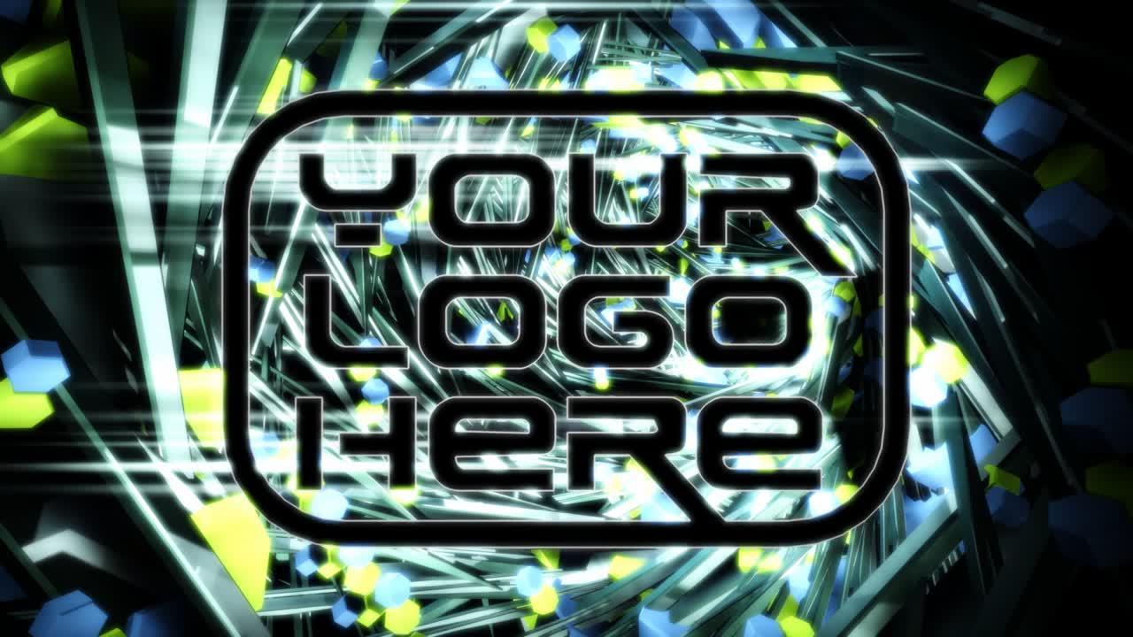 Logo Loop 96