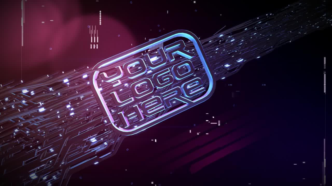 Logo Loop 98