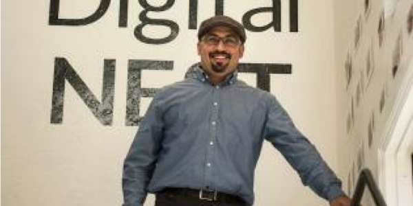Narrowing the Digital Divide: A Conversation with Jacob Martinez of Digital NEST