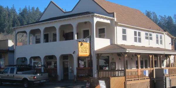 The Cremer House: Scandalous Stories of Felton's Oldest Building