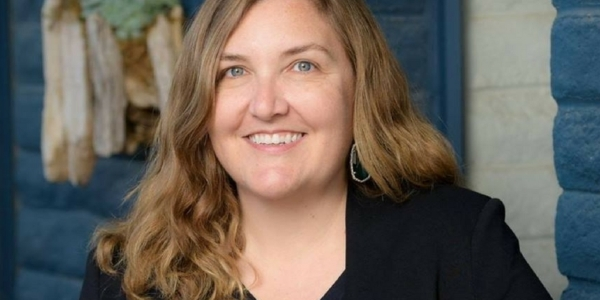 Keri Waters on Water Conservation, Long Showers, and the Tight-Knit Tech Community in Santa Cruz