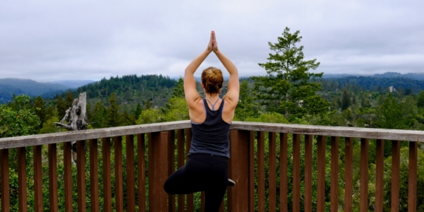 Yoga in the Wild: Best Outdoor Spots to Roll Out Your Mat