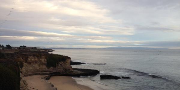 Seabright State Beach