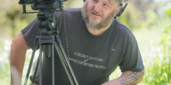 Wes Modes Secret History Project Tells Untold Stories of the San Lorenzo River