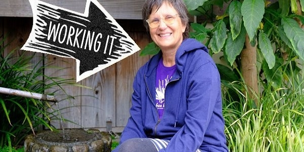 Work It: Meet Well Within Massage Therapist Karuna Gutowski