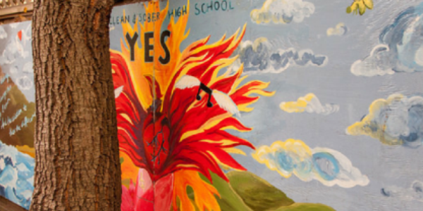 YES School: Home to teens committed to sobriety