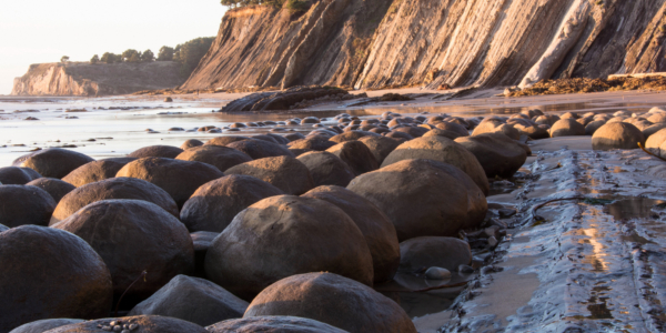 Beach Bowling: Paleo Style