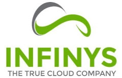 Infinys morpheus customer logo