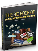 The Big Book Of Social Marketing