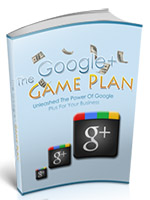 Google Plus Plan