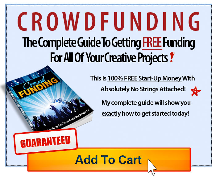 Crowdfunding Methodology + Social Media Tools + PANDA - PENQUIN - SEO