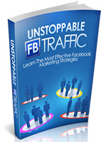 Ustoppable Facebook Traffic