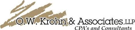 O. W. Krohn & Associates LLP