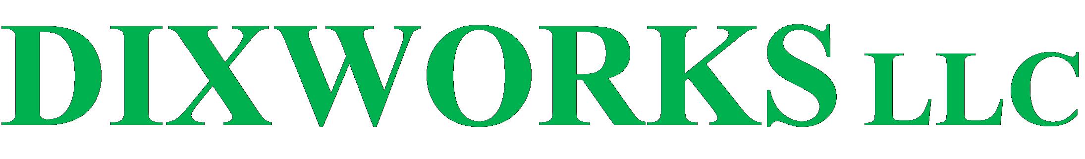 DIXWORKS, LLC