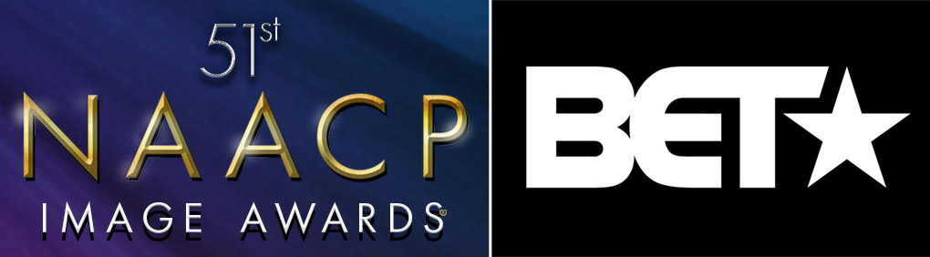 NAACP partners with BET Networks to Broadcast the 5st NAACP Image Awards live on February 22, 2020 from Pasadena