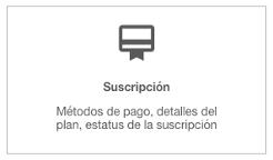 subscription option
