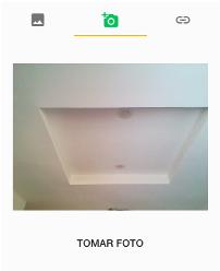 upload avatar camera