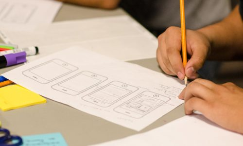 Usability Testing to the Rescue