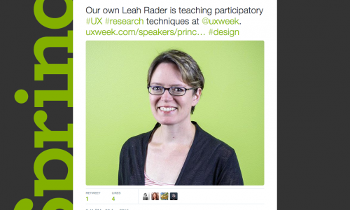 Researchers Are Humans Too, a Conversation with Leah Rader