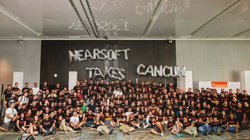 Understanding Culture and Leadership Teams in Nearsoft