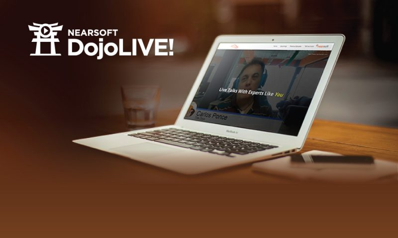 The DojoLIVE! Interviews: What It Has Been Like to Connect with Experts Like You
