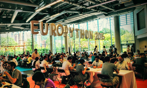 EuroPython 2016: A Review