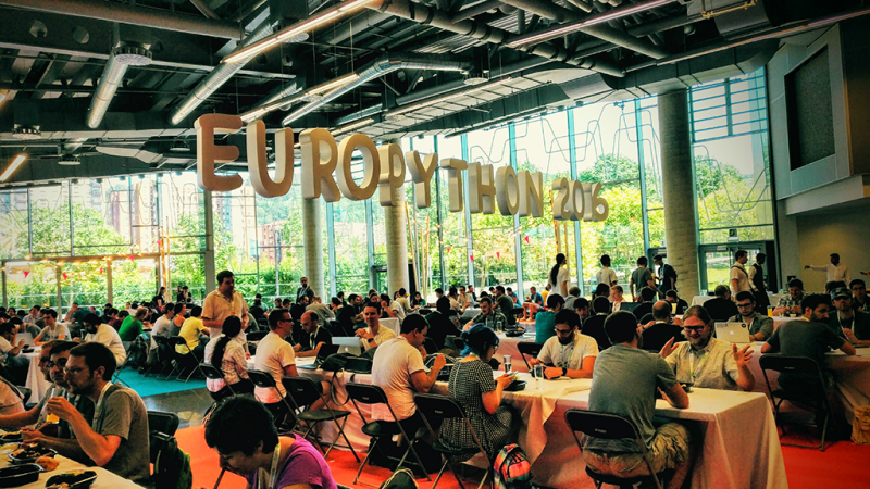 EuroPython 2016: A Review
