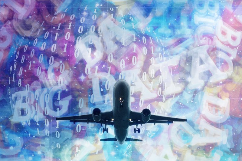 Data-Driven Evolution in the Travel Industry