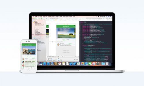Developing iOS Applications: Where Should I Start?